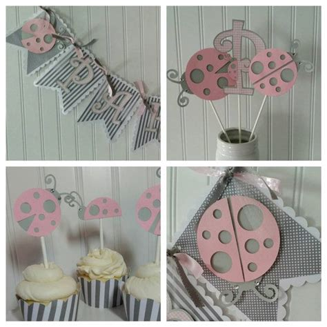 Pink Ladybug Baby Shower Decorations by 17 Best Ideas About Pink Ladybug On Pink
