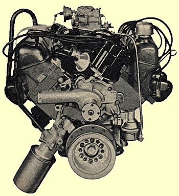 buick 215 engine buick special 215 300 lightweight engines