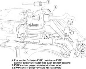 Ford F150 Evap Canister Location F150 Fuel Vapor Canister F150 Free Engine Image For User