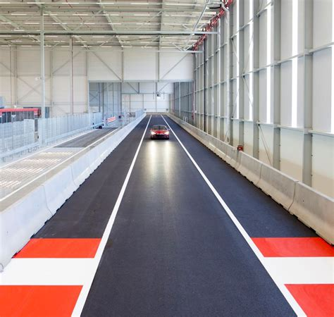 Tesla Netherlands Factory Tesla Opens Its European Assembly Plant In The