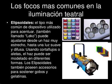 iluminacion teatral pdf el dise 241 o teatral iluminaci 243 n