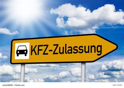 Motorrad Zulassen Stuttgart by Zulassung Neuzulassung Fahrzeugen