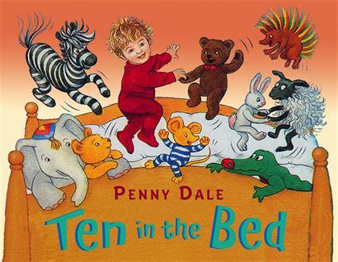 ten in a bed ten in the bed brecknock primary school
