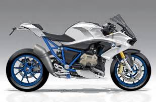 Bmw Sport Bikes Bmw Preparing A New Boxer Sport Bike 171 Motorcycledaily