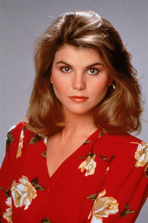 Lori Loughlin At Full House Promos Celebzz Celebzz
