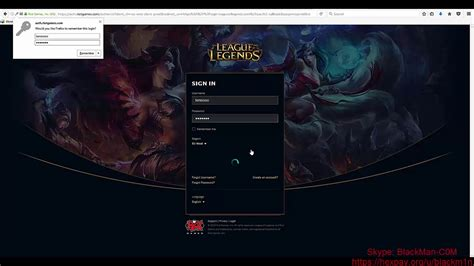 League Of Legends Lvl 30 Account Giveaway - league of legends accounts level 30 giveaway free 2017 youtube