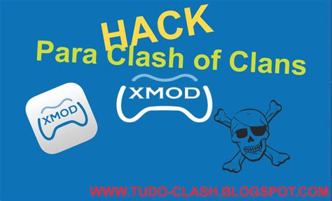 Xmodgame Comcom | tudo clash of clans hacker para clash of clans xmodgame