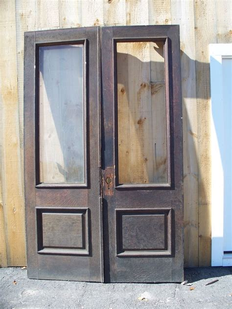 Salvaged Door Salvage Yard Doors Pinterest Salvaged Exterior Doors