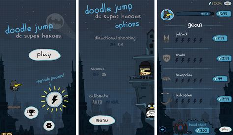 doodle jump dc comics cheats doodle jump dc review the takes a flying leap