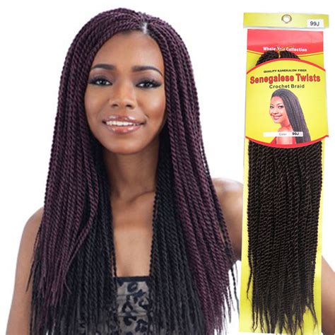 which kanekalon hair is the best for senegalese twist 2015 top fashion real weaving xpressions for kanekalon