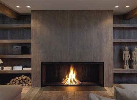 best 25 modern fireplaces ideas on modern