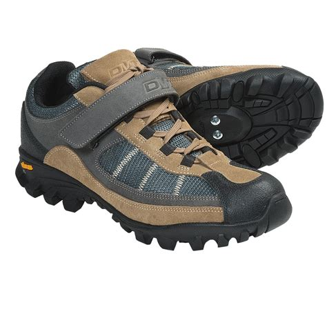 biking shoes mens mountain bike shoes