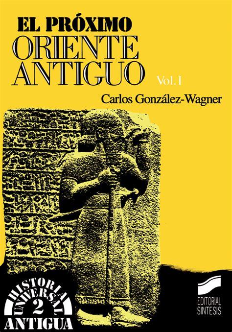 libro el oriente prximo en proximo oriente antiguo tag