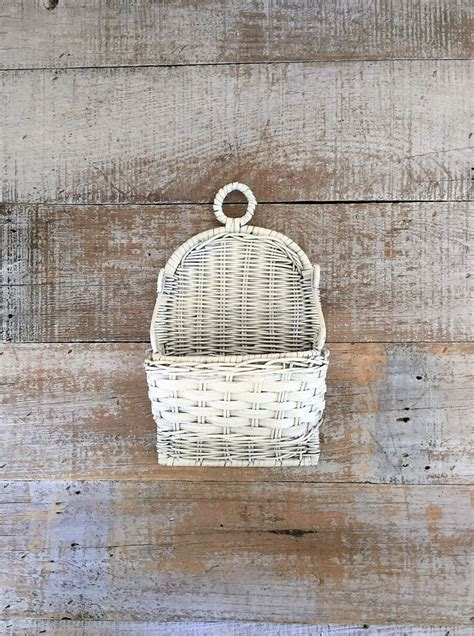 Rattan Letter Rack by 17 Best Ideas About Letter Holder On Mail And