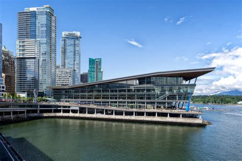 vancouver convention centre ii awilliamsii