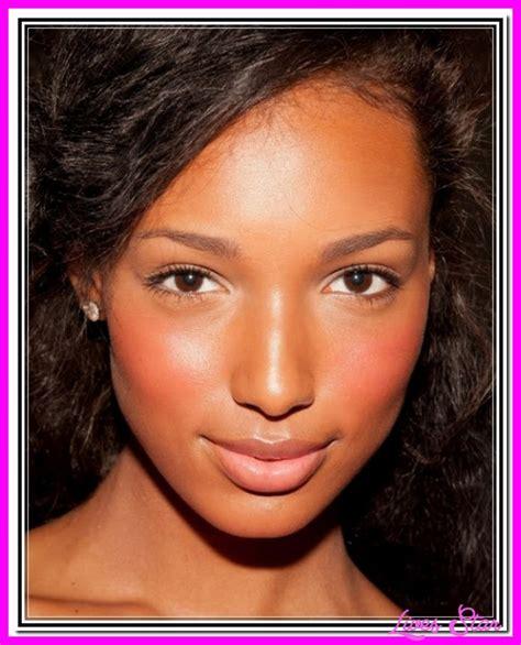 natural makeup tutorial for brown skin natural makeup looks for brown skin livesstar com