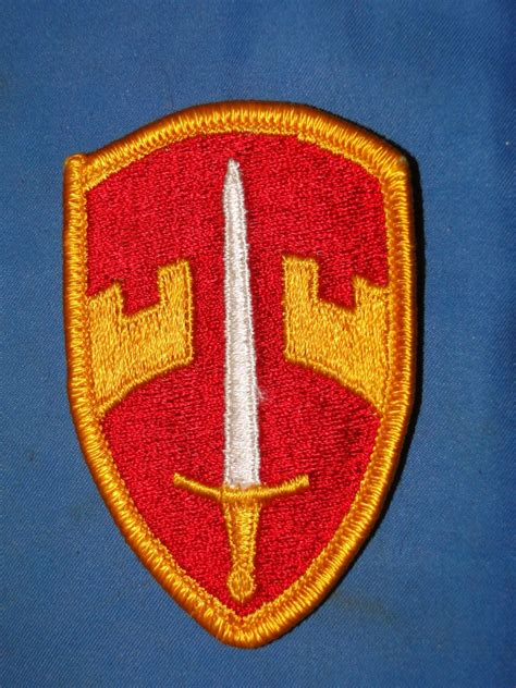 assistance command war us army macv patch 29229 15 00
