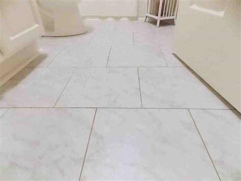 how to lay self stick tile around a toilet ehow custom peel and stick floor tile marble peel u stick floor