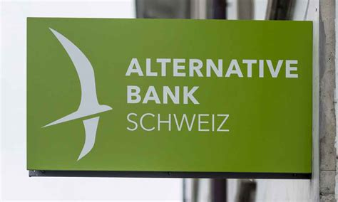 schweiz bank negativzins alternative bank in der weltpresse