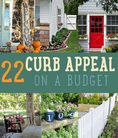 curb appeal on a budget privacy screens curb appeal and