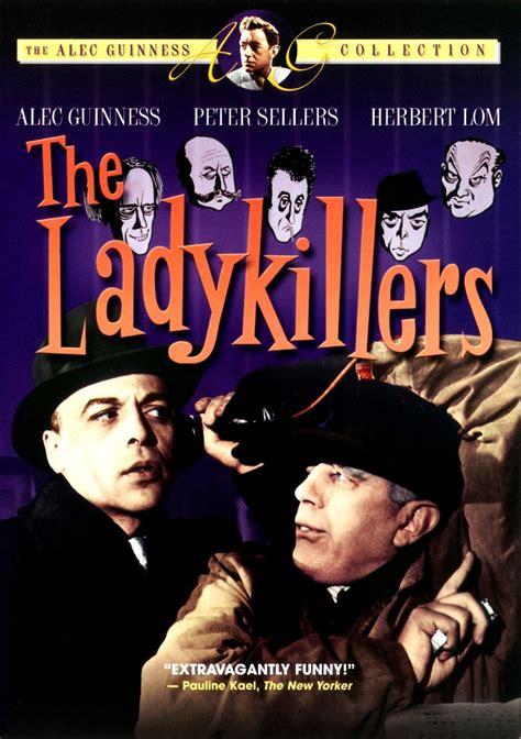 the ladykillers the ladykillers 1955 movies film cine com