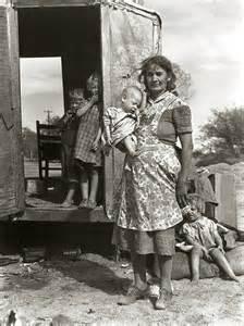 depression era depression era photo by dorothea lange life was so
