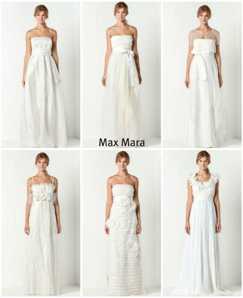 Katun Maxmara 03 2 abiti sposa max mara trashic