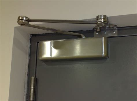 Built In Door Closer by I Dig Hardware 187 Application Specific Vs Universal Closers