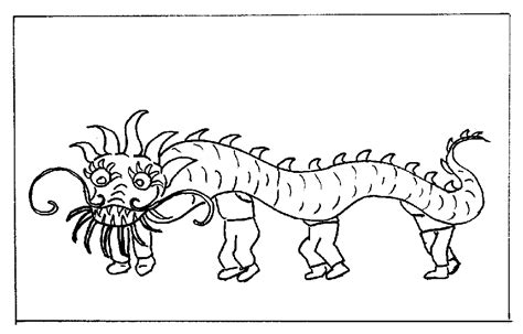 lunar new year coloring pages lunar new year coloring pages coloring pages
