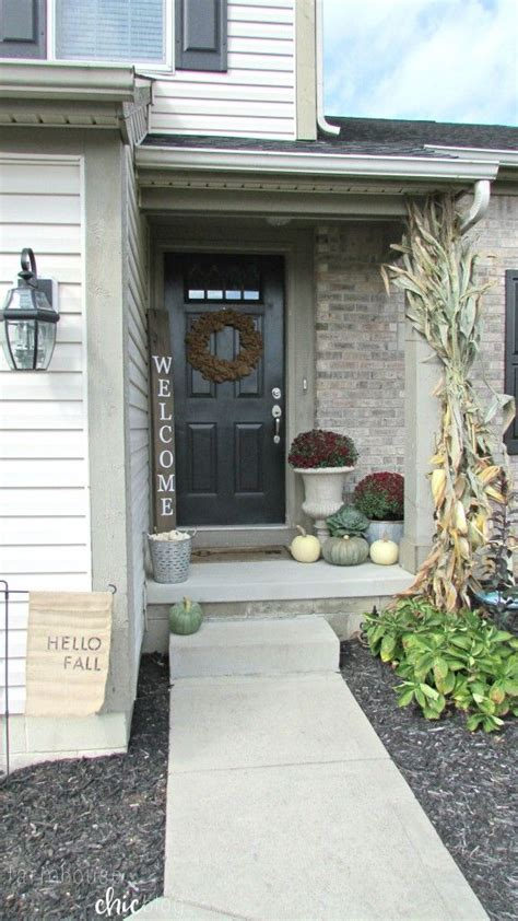 high small front porch best 20 small porch decorating ideas on