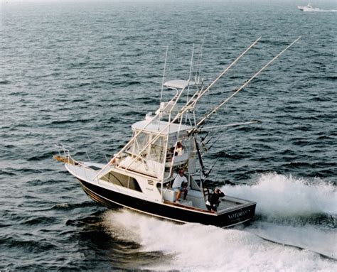 too much weight in back of boat is the 32 blackfin the best 32 blackfin the hull truth