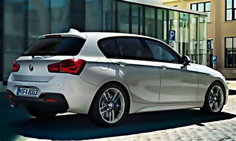 Bmw 1 Series Retail Price by 2017 Bmw 1 Series News Reviews Msrp Ratings With
