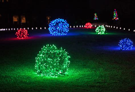 yard lights outdoor yard decorating ideas