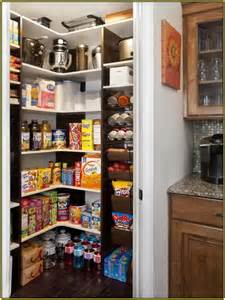 Your home improvements refference walk in pantry shelving systems