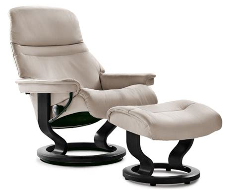 Ekornes Sessel by Stressless Stressless Leather Recliner Chairs