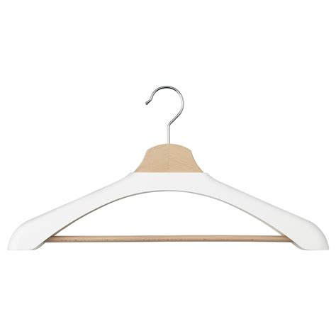 photo hanger bumerang shoulder shaper for hanger white ikea