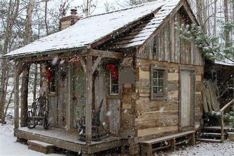 The Handmade House - what makes this cabin special handmade houses with