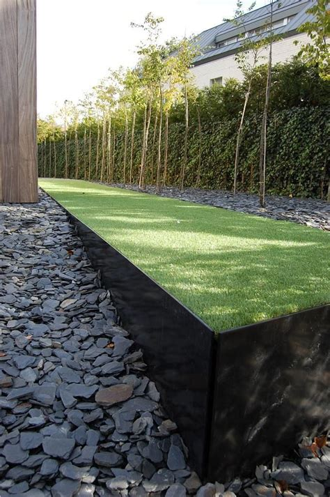 504 Best Images About Modern Landscaping On Pinterest Slippery Rock Lawn And Garden