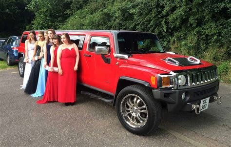 Hummer Hire by Silverline Limousines Hummer Car Hire Norfolk