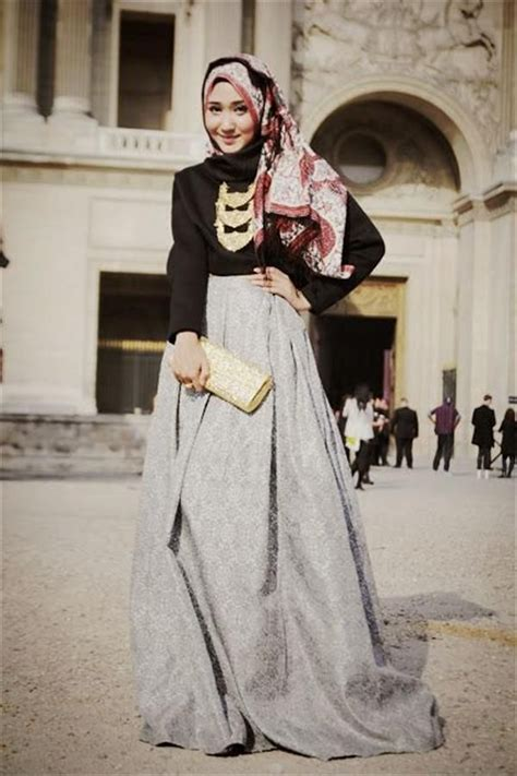 Pelangi Muslimah fashion 2014 fluctuate in the various territories 2014 muslimah fashion