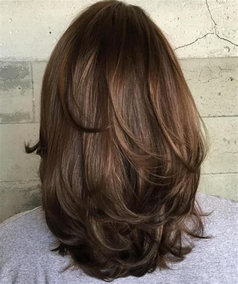 layered haircuts for thick hair pinterest 25 best ideas about thick hair on pinterest tips for