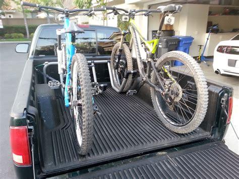 Pipeline Truck Bed Bike Rack by 2014 New Pipeline In Bed Bike Rack For Sale