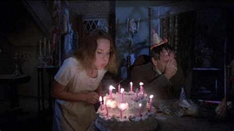 birthday themed horror movies holiday horror movies of the 1980s a complete list full