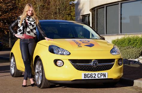 vauxhall partners with ingenie to offer more affordable