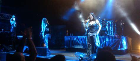 B Beirut Live Nightwish Live In Lebanon