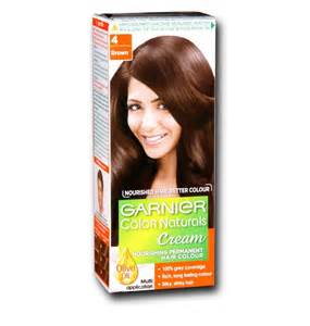 garnier hair colors buy garnier hair colour brown 4 no at