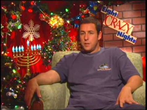 christmas movie that has adam sandler in it adam sandler in eight nights