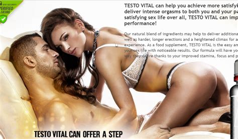 when takes testo testo vital review 4 reasons you don t want it