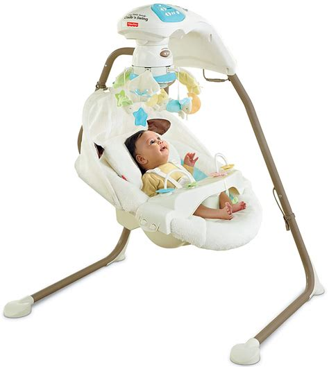 Swing Baby by Fisher Price Cradle N Swing Baby Gear And Accessories