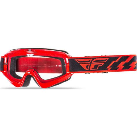 fly motocross goggles fly racing 2017 focus youth motocross goggles motocross